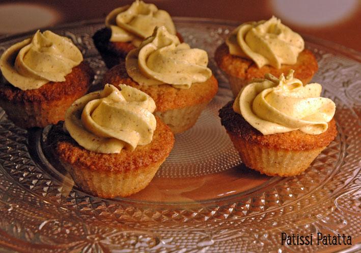 Cupcakes : recettes et décors simples - Page 22 Cupcak10