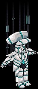 [ALL] Anteprima Raro LTD Cyberpunk: Robofrank Dfafdf10