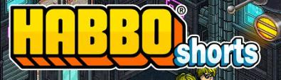 Video Habbo Shorts: Cyberpunk Double Trouble Scher144