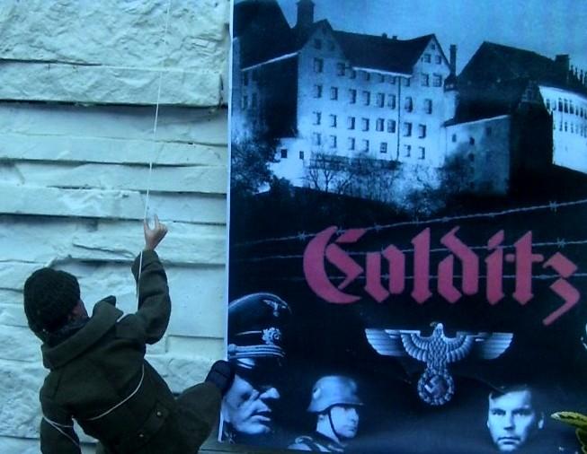 colditz.... 110