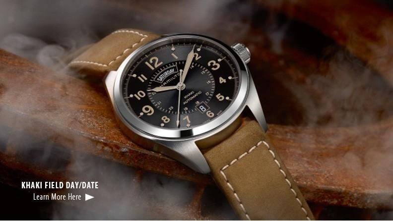 Quelle montre pour un budget de 500 à 900€ ? Khakif10