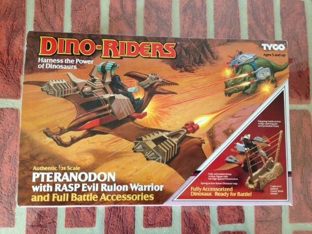 DINO RIDERS PTERANODON MIB TYCO - € 120 Ptera_10