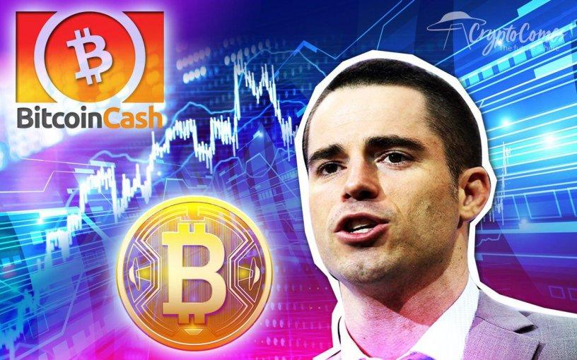 Bitcoin Cash. BCH. Что такое и как она работает? Bcash10