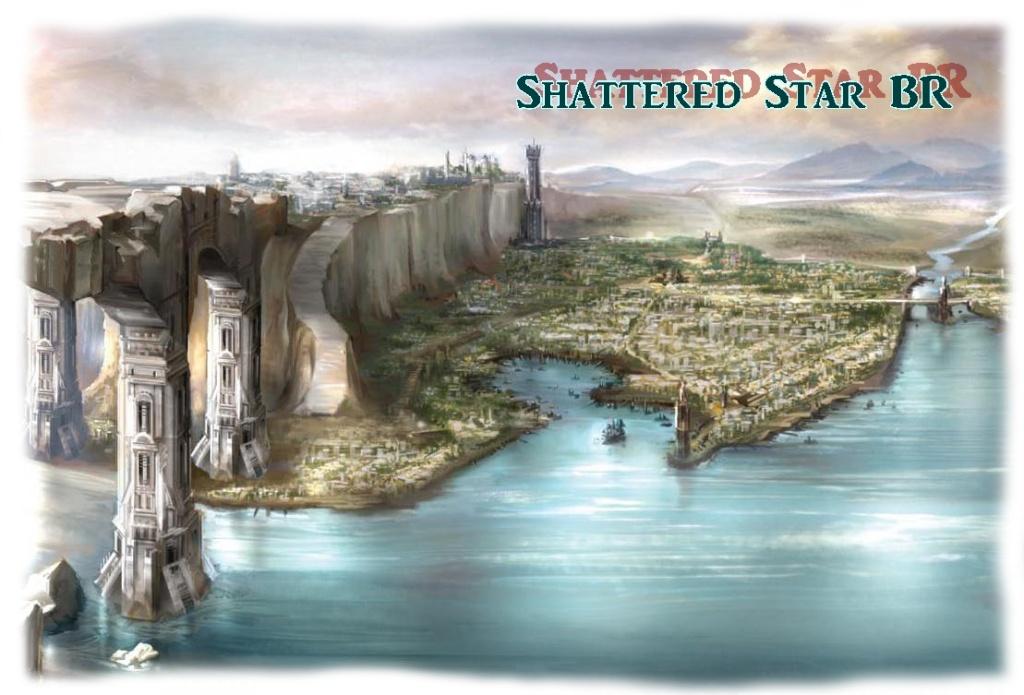 Shattered Star BR