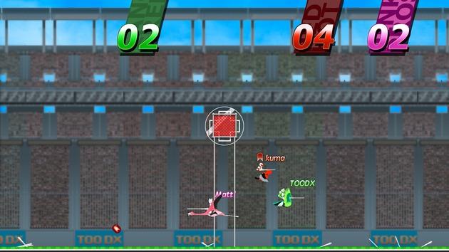 Review: Sportsball (Wii U eShop) 630x10