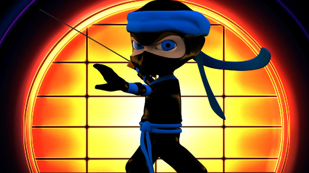 Review: Cake Ninja 3: The Legend Continues (Wii U eShop) 630x17