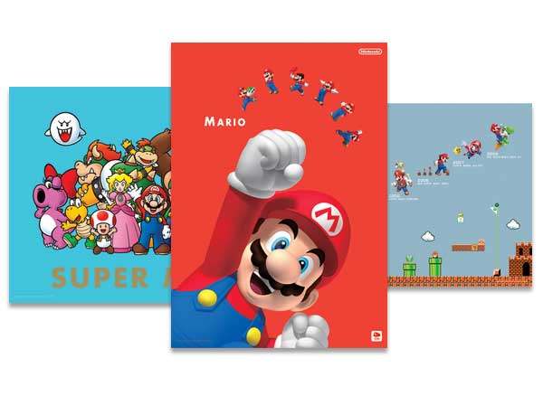 Roundup: What the Shutdown of Club Nintendo Means for Nintendo Fans Mario_10