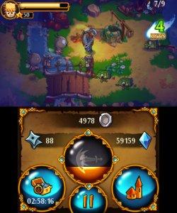 Review: League of Heroes (3DS eShop) Medium10