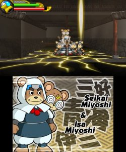 Review: Ninja Battle Heroes (3DS eShop) Medium14