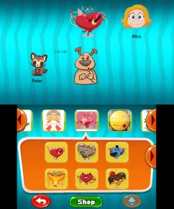 Review: Chat-A-Lot (3DS eShop) Medium18