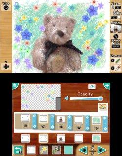 Review: Painting Workshop (3DS eShop) Medium21