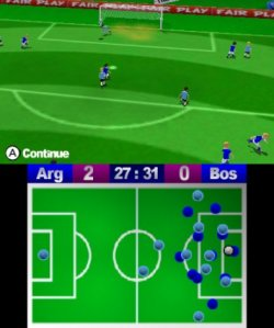 Review: Soccer Up Online (3DS eShop) Medium23