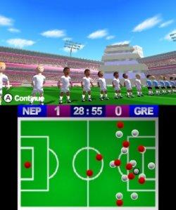 Review: Soccer Up Online (3DS eShop) Medium24