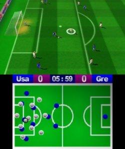 Review: Soccer Up Online (3DS eShop) Medium25