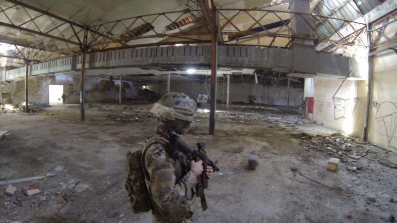 Drill Zero dark thirty Vlcsna17