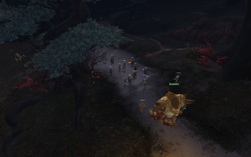 [Event] Smuggling An Ogron Wowscr18