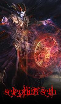 Selephim Seth - Démon du Froid Seleph11