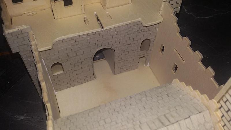 Burg aus Holz zur kompletten Überarbeitung - Seite 3 20150222