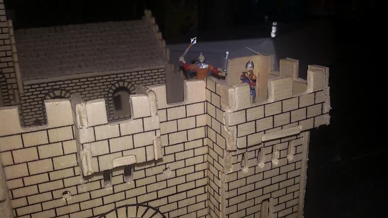 Burg aus Holz zur kompletten Überarbeitung - Seite 3 20150226