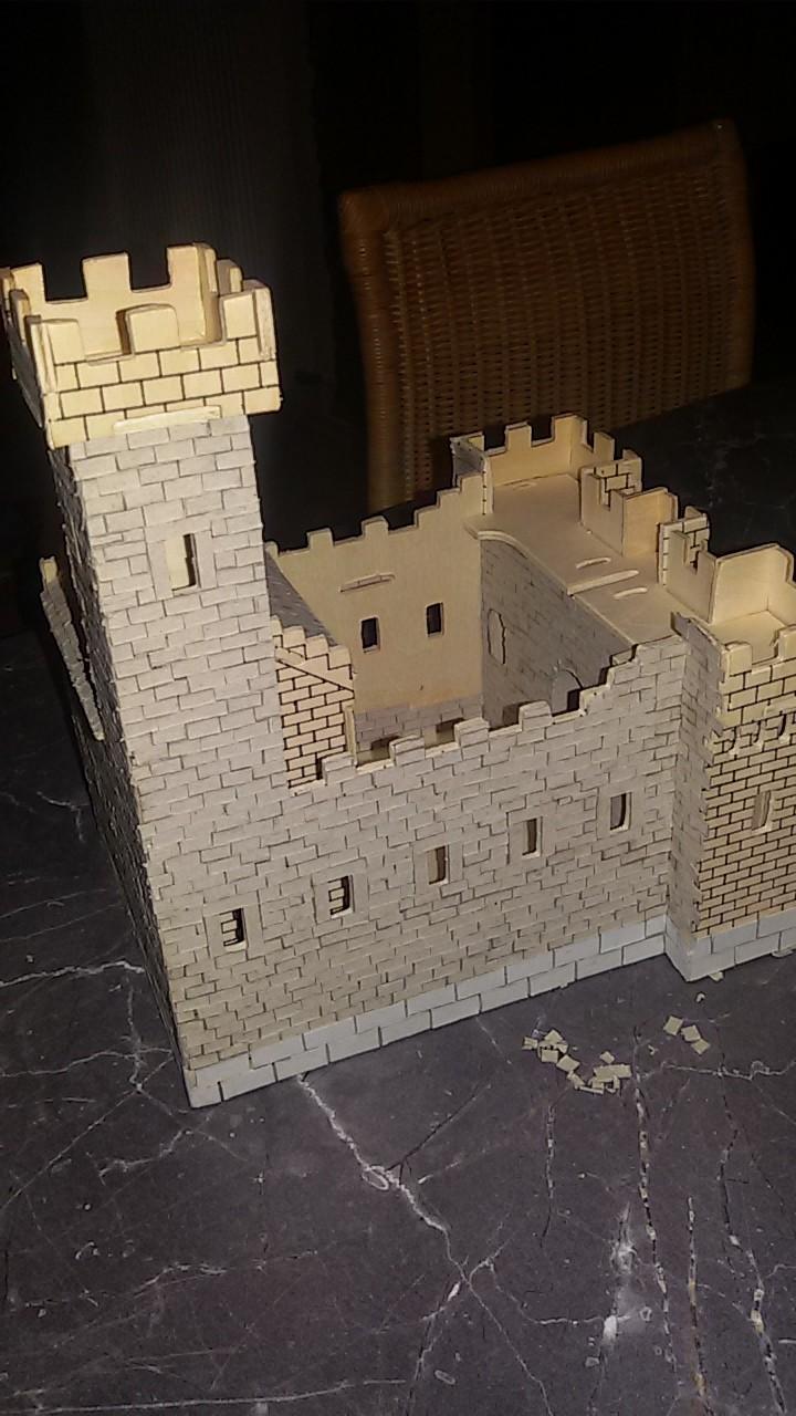 Burg aus Holz zur kompletten Überarbeitung - Seite 3 20150235