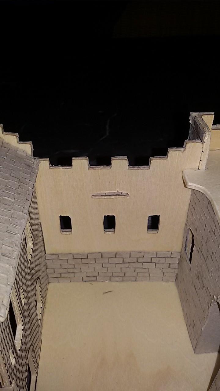 Burg aus Holz zur kompletten Überarbeitung - Seite 4 20150313