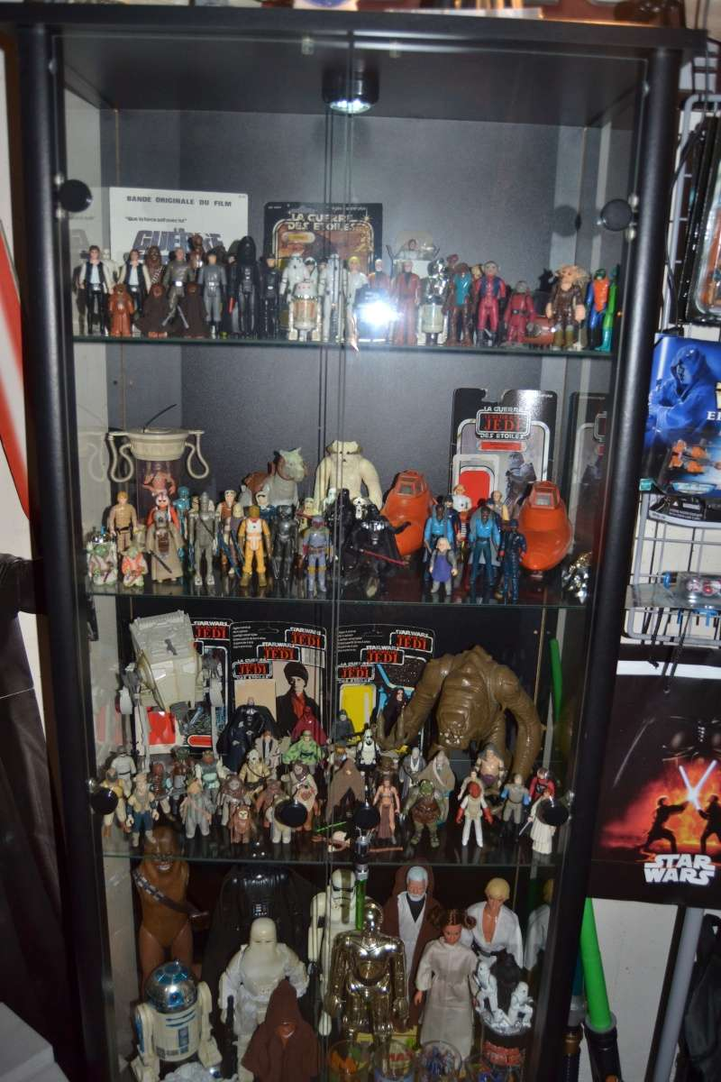 Collection Guerre des Etoiles / Star Wars Collec14