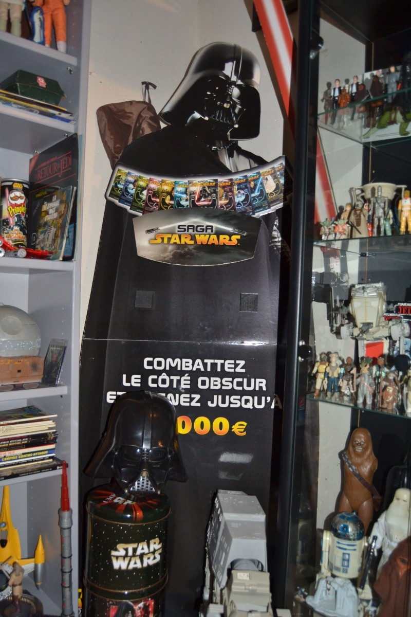 Collection Guerre des Etoiles / Star Wars Collec15