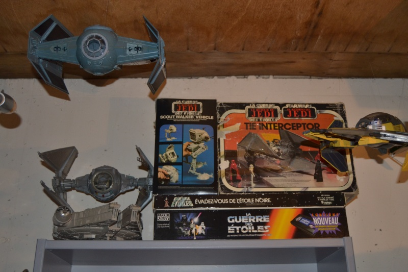 Collection Guerre des Etoiles / Star Wars Collec17