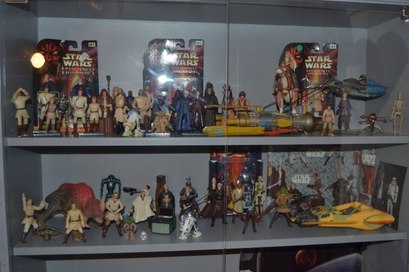 Collection Guerre des Etoiles / Star Wars Collec20