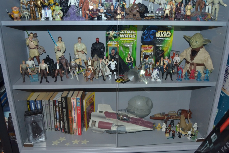 Collection Guerre des Etoiles / Star Wars Collec22