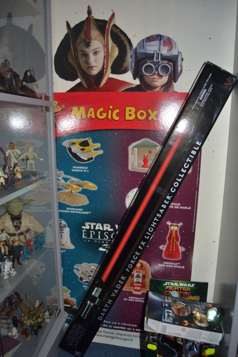 Collection Guerre des Etoiles / Star Wars Collec23