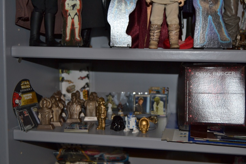 Collection Guerre des Etoiles / Star Wars Collec29