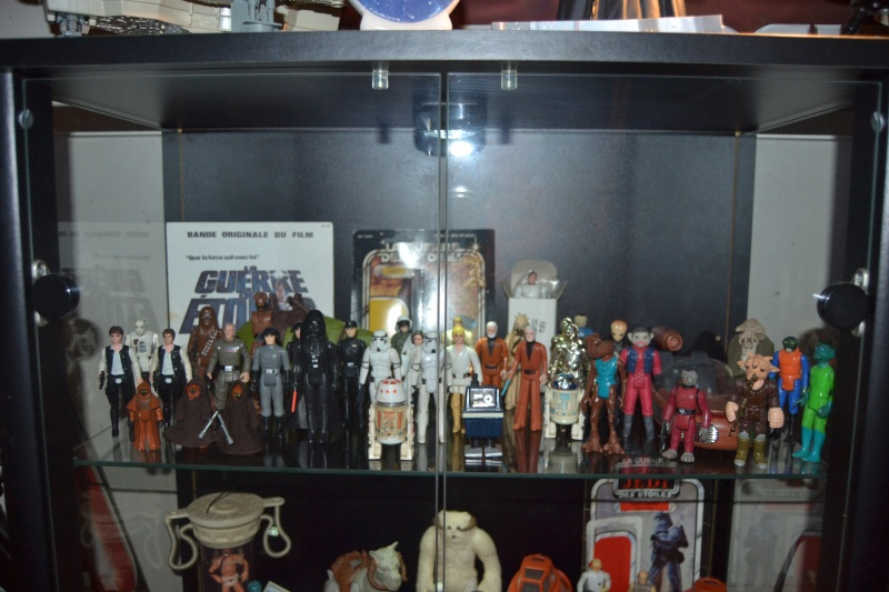 Collection Guerre des Etoiles / Star Wars Collec34