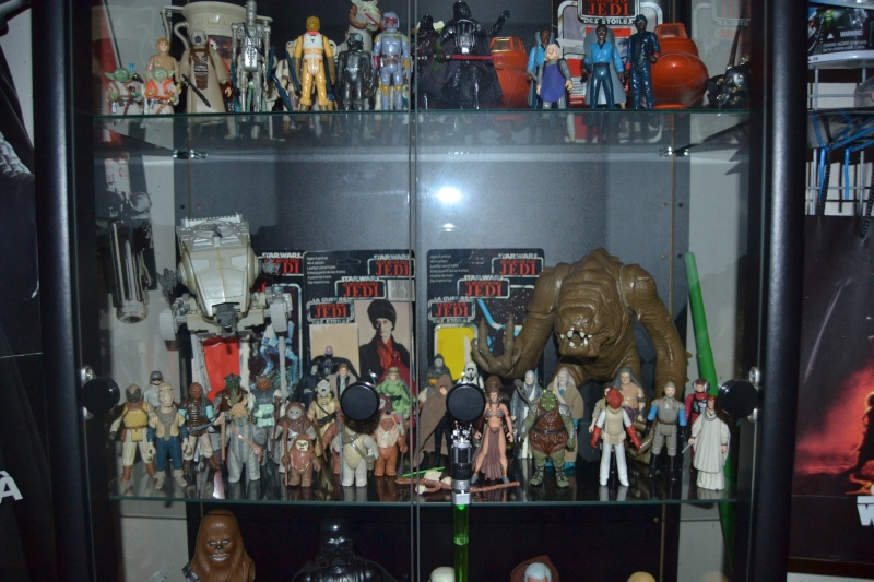 Collection Guerre des Etoiles / Star Wars Collec37