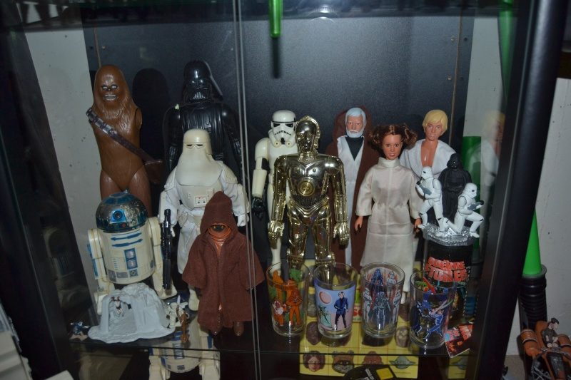 Collection Guerre des Etoiles / Star Wars Collec38