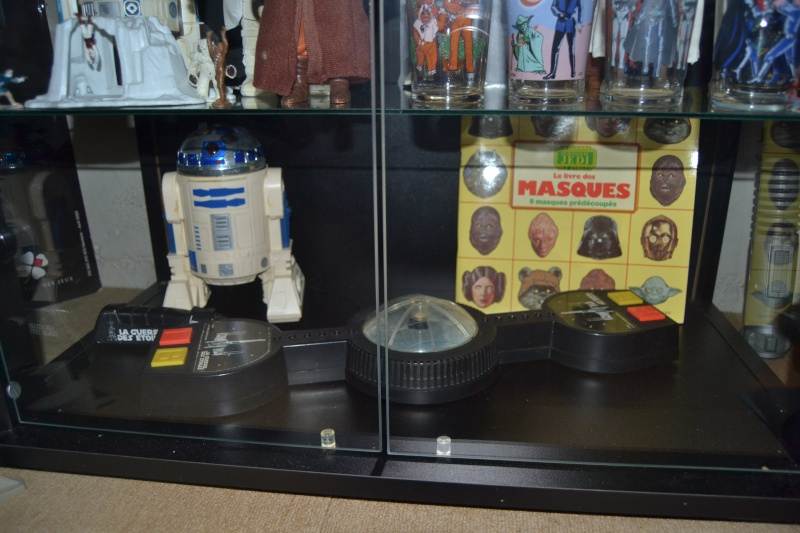 Collection Guerre des Etoiles / Star Wars Collec39