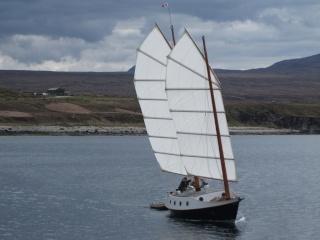 Un audois embarque Benfor10