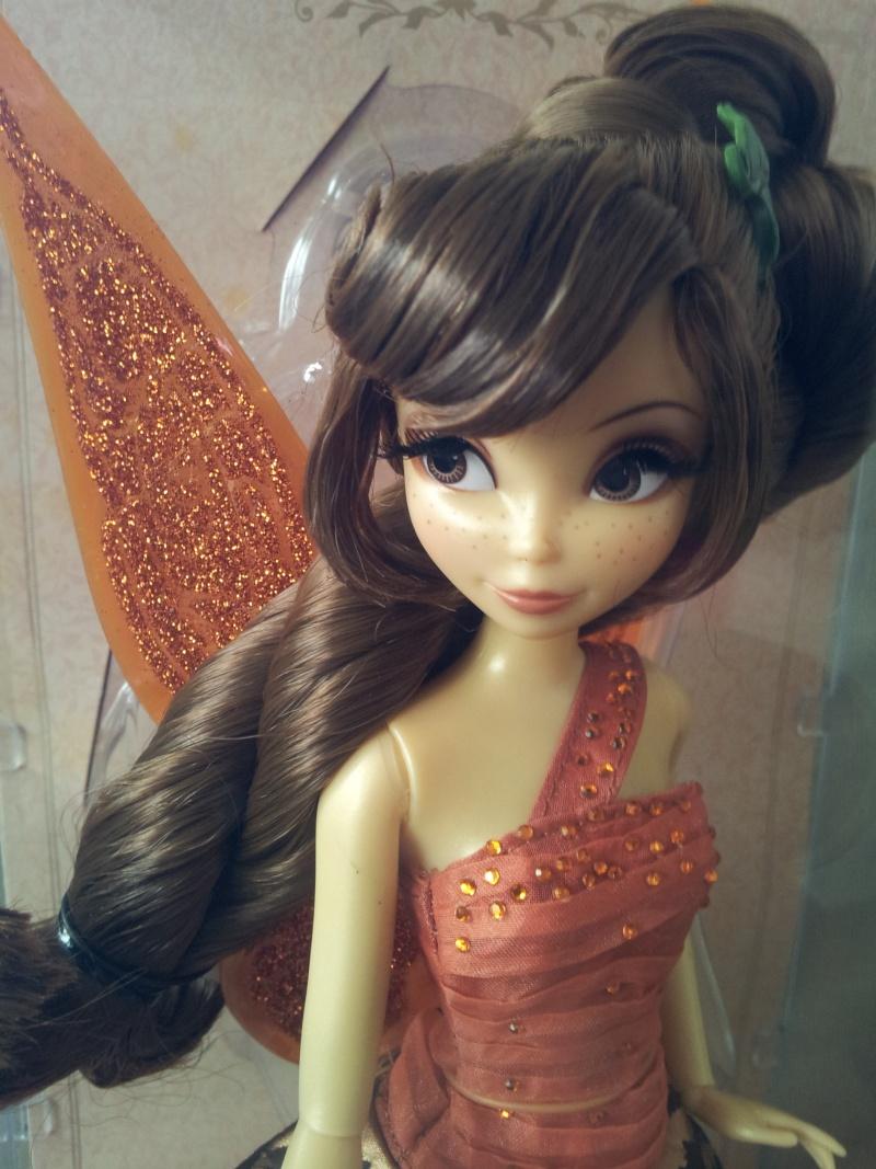 Disney Fairies Designer Collection (depuis 2014) - Page 2 20150251