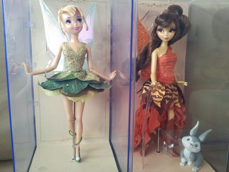 Disney Fairies Designer Collection (depuis 2014) - Page 2 20150253