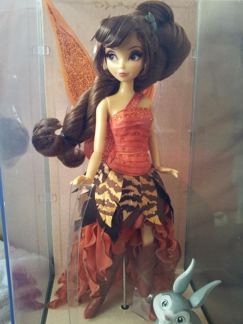 Disney Fairies Designer Collection (depuis 2014) - Page 2 20150254