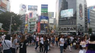 Japan 2018 -wenn einer eine Reise tut... 20180726