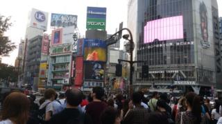Japan 2018 -wenn einer eine Reise tut... 20180727