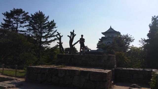 Japan 2018 -wenn einer eine Reise tut... 20180794