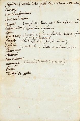 Vente de Souvenirs Historiques - aux enchères plusieurs reliques de la Reine Marie-Antoinette - Page 2 0019d510