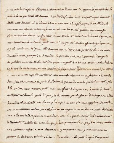 Vente de Souvenirs Historiques - aux enchères plusieurs reliques de la Reine Marie-Antoinette - Page 2 0045a311