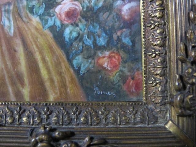 A vendre: portraits de Marie-Antoinette 0186e810
