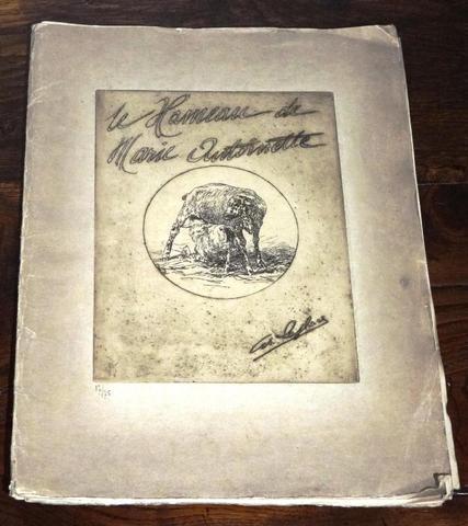 A vendre: livres sur Marie-Antoinette, ses proches et la Révolution - Page 2 075f6710