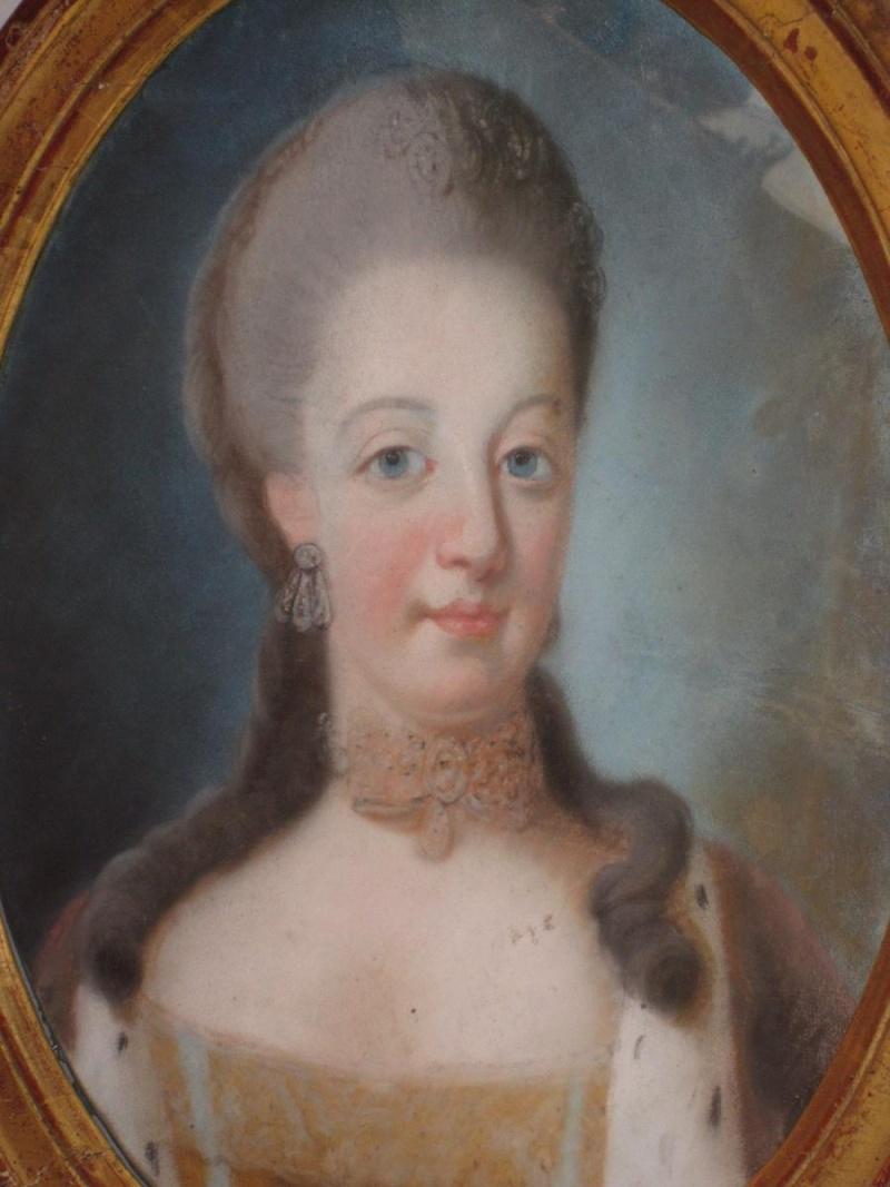 A vendre: portraits de Marie-Antoinette 10336910