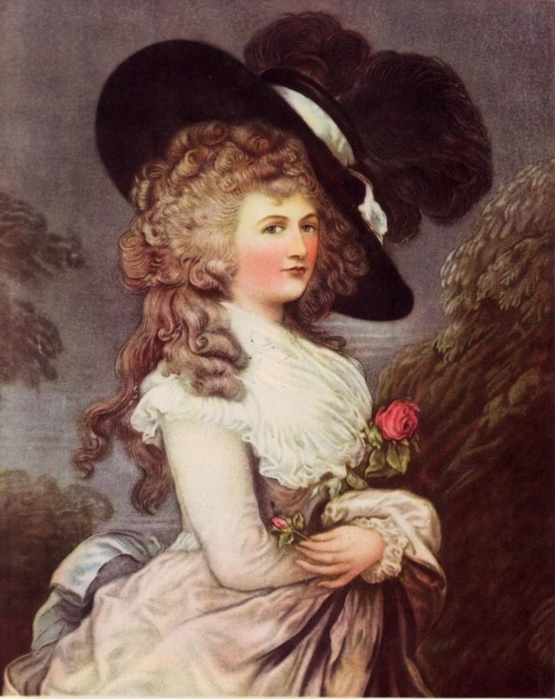 A vendre: miniatures de Marie Antoinette? - Page 2 1787_d10