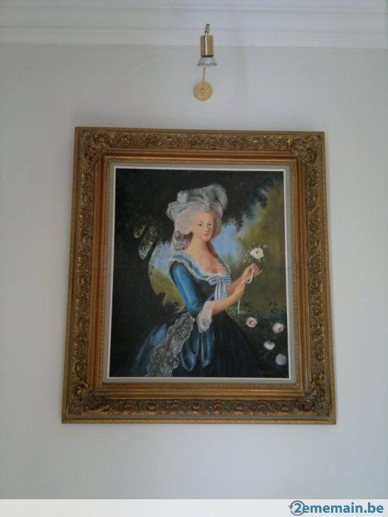 A vendre: portraits de Marie-Antoinette 22836810